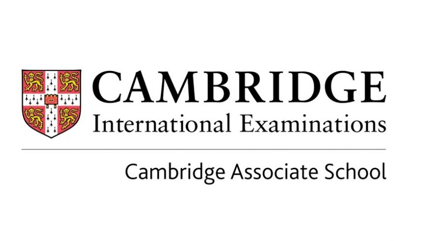 Het College officieel Cambridge Associate School