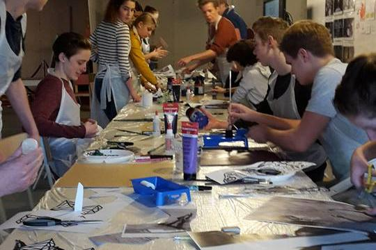 Kunstzinnige workshops