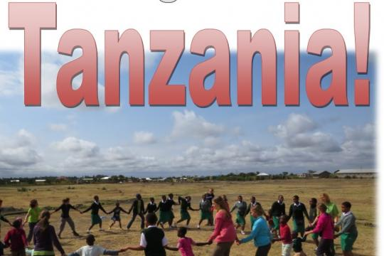 Met Global Exploration naar Tanzania