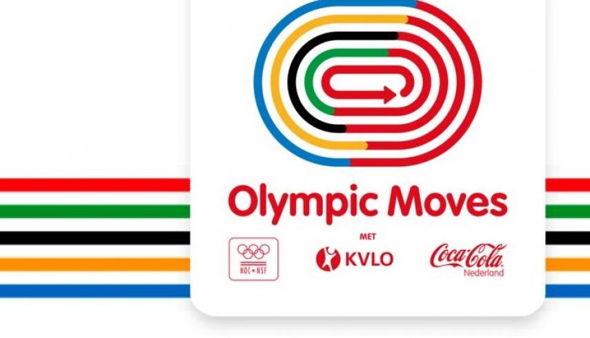 Annulering deelname Olympic Moves